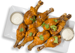 Chilis Jumbo Wings