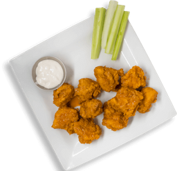 Boneless Buffalo Wings ⭐