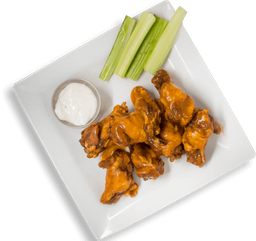 Classic Wings Over Buffalo