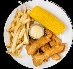 Chicken Crispers⭐