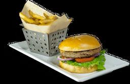 Burger Oldtimer