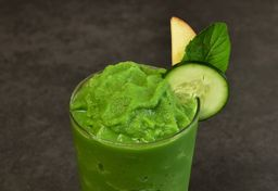 Smoothie Green Monster