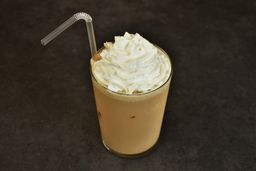 Capuccino Frappé Light