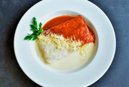Lasagna Italiana