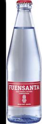 Agua Mineral Fuesanta Botella 330 mL