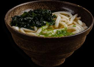 Buta Kimichi Udon