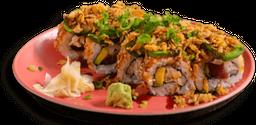 Spicy Hamachi