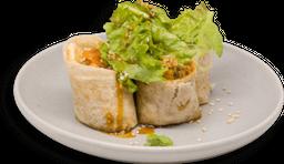 Taco Buta Kimchi
