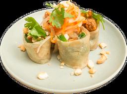 Taco Nanban Chicken