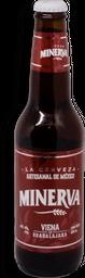 Cerveza Minerva