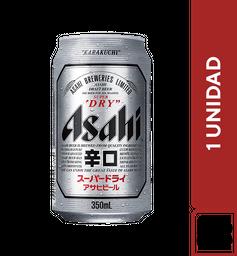 Asahi Dry 334 ml