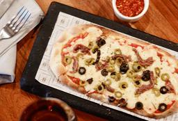 Pizzette Napolitana