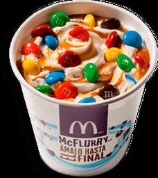 McFlurry® M & M