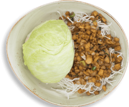Chang's Vegetarian Lettuce Wraps