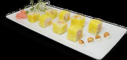 Macadamia Roll