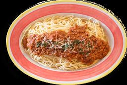 Abb Spaghetti Alla Bolognese