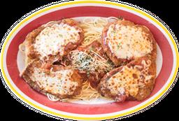 Abb Pollo alla Parmagiana