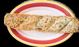 Pane D'aglio Gratinato