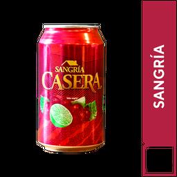 Sangria Casera 355 Ml