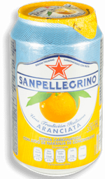 San Pellegrino Aranciata 355 ml