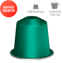 Café Original Fortissio Lungo - 40/110 ml