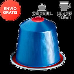 Café Original Vivalto Lungo Decaffeinato - 40/110 ml