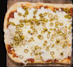 Pizza Mozzarella 1/4