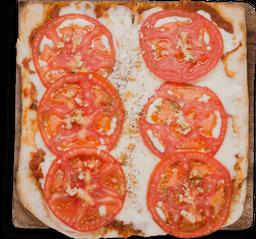 Pizza Napolitana 1/4
