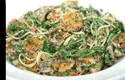 Bistro Shrimp Pasta