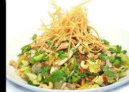 Sheila's Chicken and Avocado Salad