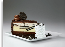 Oreo® Dream Extreme Cheesecake
