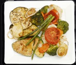 Parrillada Vegetariana