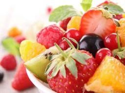 Postre o Fruta de la Semana