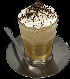 Frappé Café Preparado