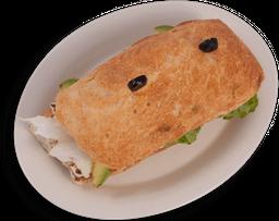 Sándwich a tu Gusto