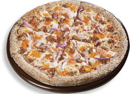 Pizza de Cochinita