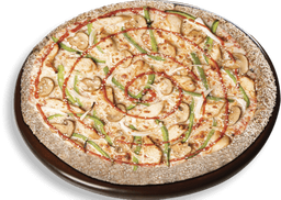 Pizza Pollo Sriracha