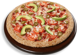 Pizza Mexicana