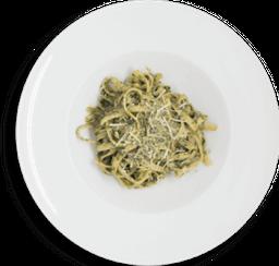 10% OFF Fettuccine Al Pesto