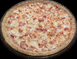 Pizza Grande de 2 ingredientes
