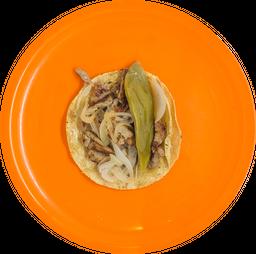 Taco New York