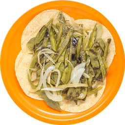 Nopalitos de Cecina enchilada