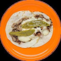 Taco Naco