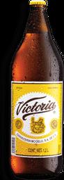 Cerveza Victoria Oscura Botella 1.2 L