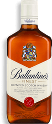 Whisky Ballantines Finest 750 mL