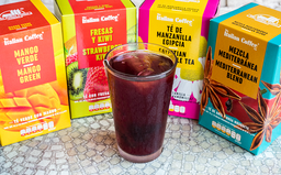 Tea Manzanilla Egipcia
