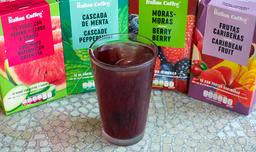 Tea Manzana y Moras
