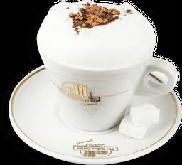 Café Capuccino Caliente