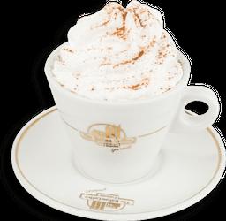 Café Espresso con Panna