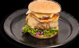 Pokar Burger
